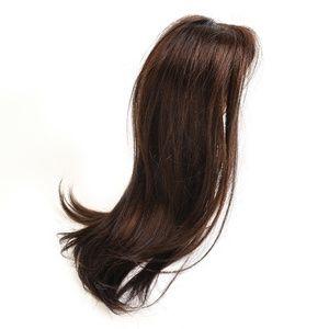 "Beautiful 17"" Hair Topper"